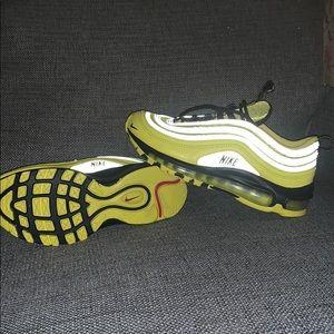 US 5Y Nike Air max 97